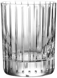 Baccarat Crystal Barware Amazon Com Baccarat Harmonie Tumbler No 2 Old Fashioned Glasses
