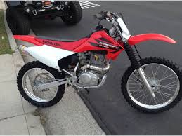 2006 honda crf for sale 57 used motorcycles from 1 055