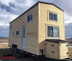 Tiny Home Builder Tiny House Micro Homes Thow Alberta Builders Canada