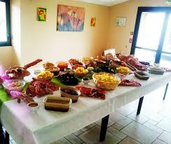 buffet mariage buffet froid picture of le val de moine cholet tripadvisor