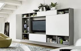wohnwã nde design funvit wohnzimmer creme rot