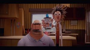 cloudy chance meatballs 2009 imdb