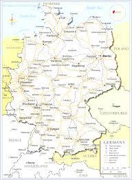 Bolzano Italy Map by Map Of Germany Present In Map If Germany Evenakliyat Biz