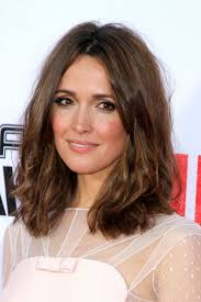medium length hairstyles from the back wedding shoulder length haircut ideas cute girls hairstyles
