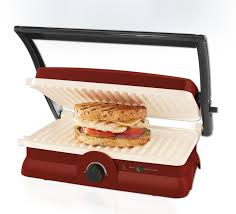 Toaster Press Panini Press Better Choice Over Sandwich Maker Panini Days