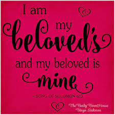 svg dxf png i am my beloved s and my beloved is mine song of