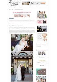 bridal websites press bel aire bridal