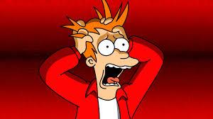 Blank Fry Meme - screaming fry meme fry best of the funny meme