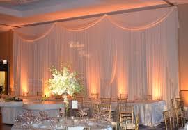 cheap wedding backdrop kits diy pipe and drape wedding backdrop kits from rk pipe and drape