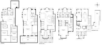 Floor Plan For Mansion Imagine This 20 Million Kids U0027 Center As A Lavish Ues Mansion