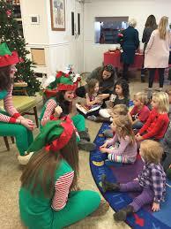 open door nursery prepares gift stockings for salvation