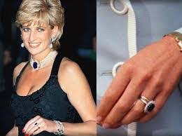 ring diana princess diana ring rings with