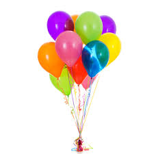 party balloons delivered international gift delivery to anguilla send 325 gifts to