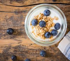 the best pre workout foods