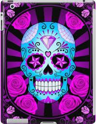 2048 sugar skull