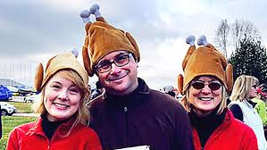 yoursports locals win washburn s thanksgiving 5k race duluth