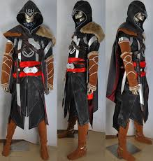 Corvo Costume Halloween Oasis Costume Assassin U0027s Creed Ezio Cosplay Costume Halloween