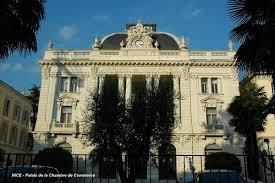 chambre de commerce alpes maritimes palais consulaire 1926 structurae