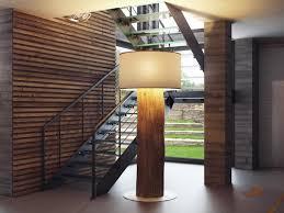Tall Floor Lamps For Living Room Living Room Funky Floor Lamps Gemma Stacked Block Tall Floor