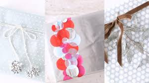 how to diy and tie on gift toppers martha stewart