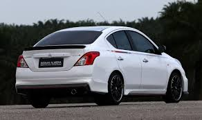 nissan almera price list nissan almera nismo reviews prices ratings with various photos
