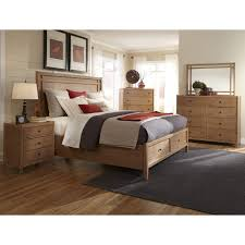 Driftwood Bedroom Furniture by Decorating American Woodcrafters Natural Elements Nightstand In