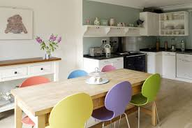 pastel kitchen ideas pastel colour pop kitchen designs shabby chic wallpaper