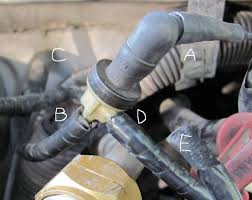 2000 astro i have the vacuum hose diagram only blows defrost vent