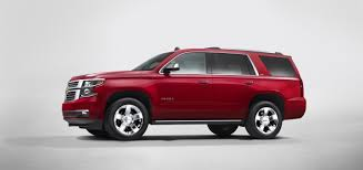 2017 chevy tahoe changes and updates detailed gm authority