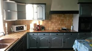 cuisine ancienne bois superbe relooker une cuisine en chene 14 revger relooking cuisine