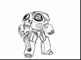 marvelous printable robot coloring page with robot coloring page