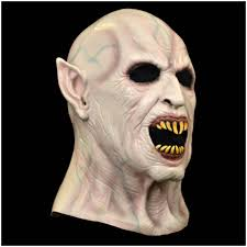 night creature vampire mask mad about horror