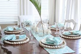 Mesmerizing Beautiful And Fresh Summer Table Decoration Ideas - Dining room table decorations for summer