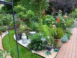 Garten Gestalten Vorher Nachher Asiatische Kiesbeet Garten