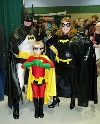 amazing costumes 20 amazing and geeky matching parent child costumes