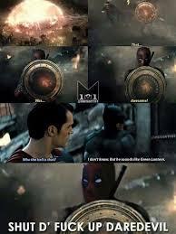 Batman Green Lantern Meme - b2e434417f8064e7970cfb84747293da funny batman batman vs superman