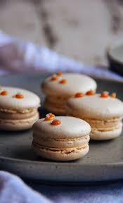 best 25 vanilla macaron recipes ideas on pinterest