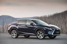 lexus rx450h sport 2016 lexus rx200t rx350 rx450h price and features