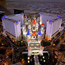 149 easter vacation deal at the excalibur hotel las vegas