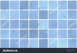 seamless mosaic tiles background texture light stock illustration
