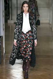 valentino fall 2017 ready to wear collection high fashion living
