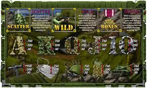 military pay table 2017 military slot machine military slots military gambling