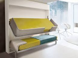 Space Bunk Beds Captivating Bunk Bed For Small Room Sibling Shared Small Space On