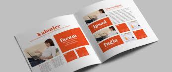 indesign templates free brochure free indesign magazine template kalonice phlet