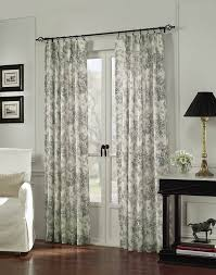 curtain toile window treatments overstock shopping frame your