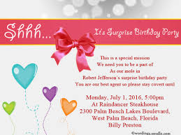 sample birthday invitation text image collections invitation