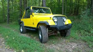 scrambler jeep years jeep scrambler for sale in alabama cj 8 north american classifieds