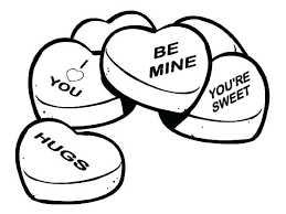 valentine heart coloring pages u2013 corresponsables