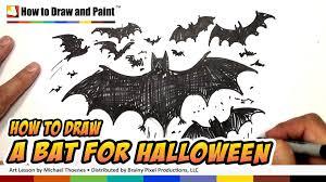 halloween bat drawings bats decorations jpg coloring pages maxvision