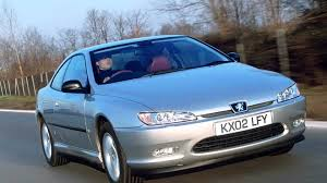 peugeot 407 coupe modified peugeot 406 coupe tuning cars youtube